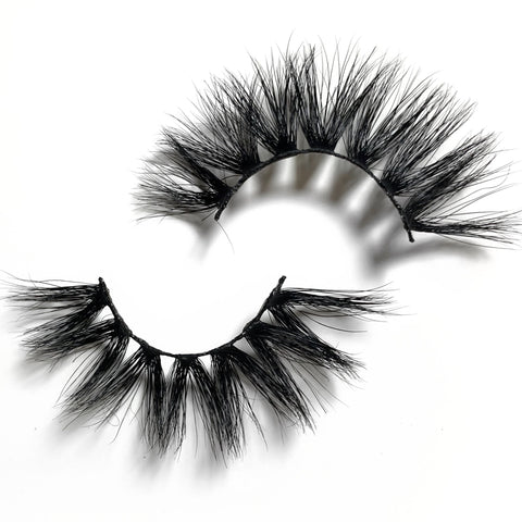 LASH OUT - Blink and Wink Minks 3d Mink Strip Eyelashes