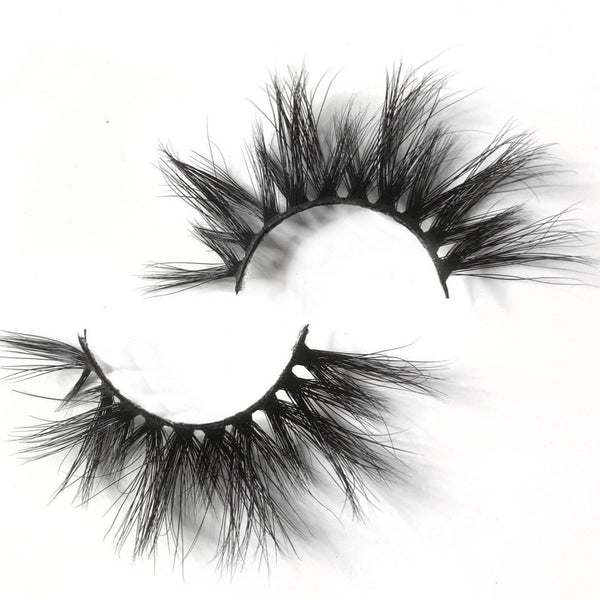 IN YOUR DREAMS - Blink and Wink Minks 3d Mink Strip Eyelashes