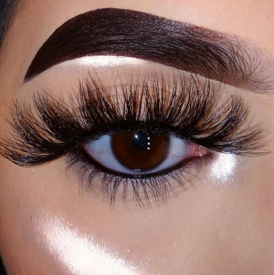 LASH OUT - Blink and Wink Minks