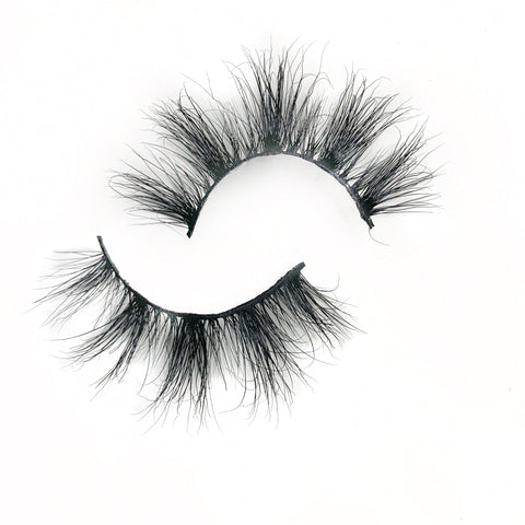 SEEING DOUBLE - Blink and Wink Minks 3d Mink Strip Eyelashes