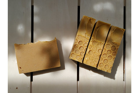 Cocoa Honey Hydrating Bar