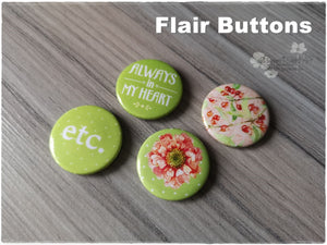 Flair Buttons 'Always'