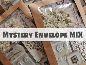 Mystery Envelope MIX - SALE