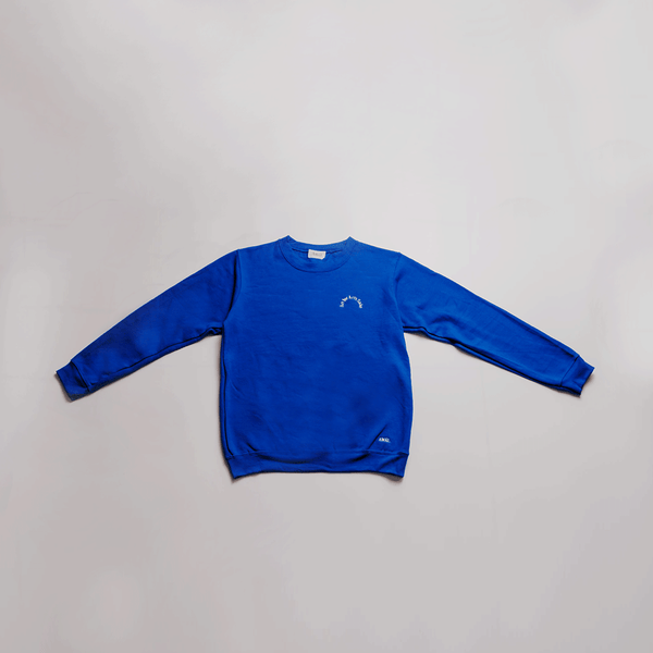 AFAS SWEATSHIRT SMALL LOGO