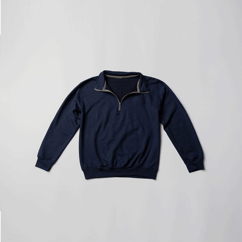 AFAS QUARTER ZIP SWEATSHIRT