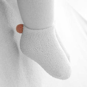 Baby Socks Infant Winter Warm Thicken Coral