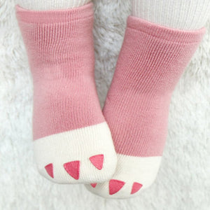 0-4Y Baby Socks Boys Girls Anti-Slip Socks