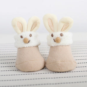 Newborn Toddler Baby Boy Girl Socks