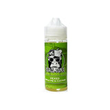Serial Vapes 0mg 100ml Shortfill (80VG/20PG)