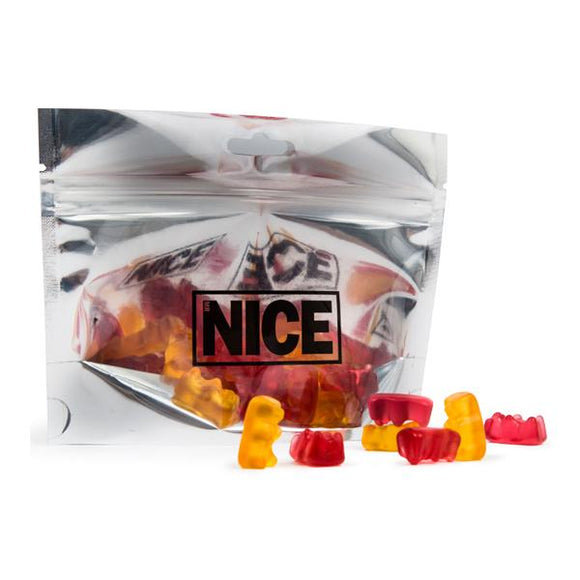 Mr Nice 200mg CBD Gummies Pack of 40