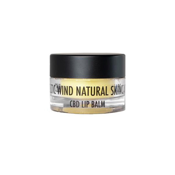 Celtic Wind Crops 10mg CBD Lip Balm