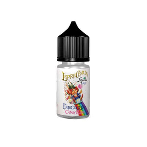 Leprechaun Fairground 30ml (20ml Shortfill + 1 x 10ml Nic Shots) (70VG/30PG)
