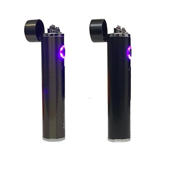 4Smok USB Digital Lighters - JL113-2