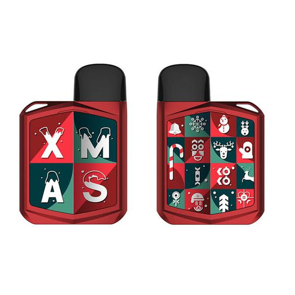 Uwell Caliburn Koko Prime Kit  (Christmas Edition)