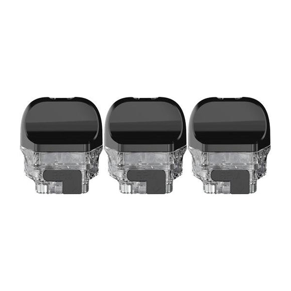 Smok IPX80 RPM Replacement LARGE Pods (No Coil Included)