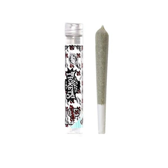 Special CBD Flower Pre Rolled with Lift Tickets Terpene Cones
