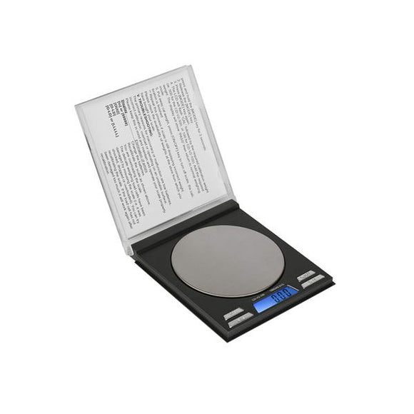 On Balance Square Scale 0.01g - 100g Digital Scale (SS-100)