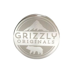 The Grizzly VGrinder 60mm