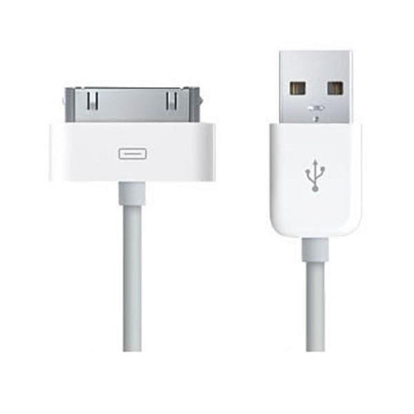 Electronic & Mobile Accessories - 1m 30Pin IPhone USB Power Adaptor Cable