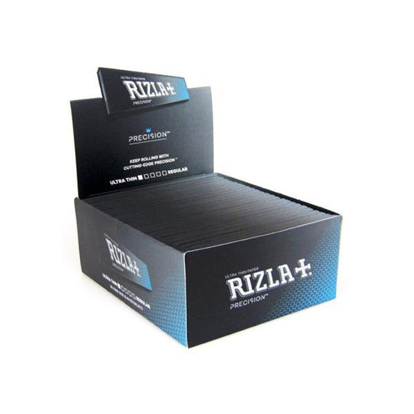 Smoking Products - 50 Rizla Precision Ultra Thin King Size Slim Papers