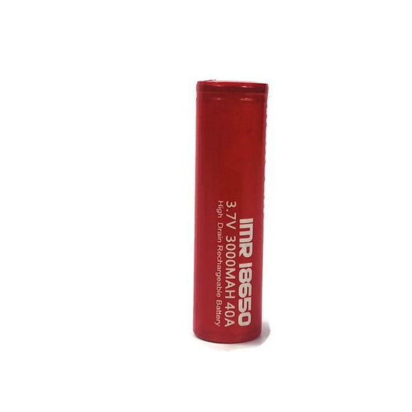 Vape Batteries - Maxcail 18650 3000mAh Battery