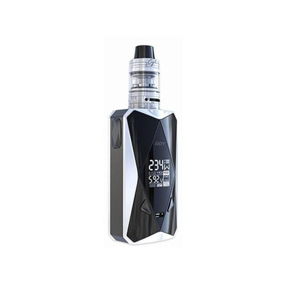 Vape Kits - IJOY DIAMOND PD270 234W TC KIT