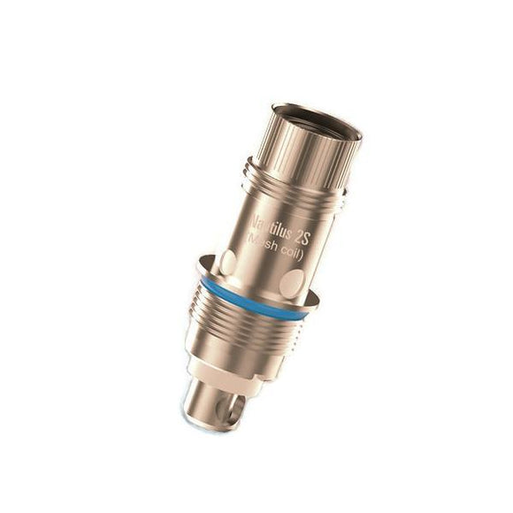 Vaping Products - Aspire Nautilus 2s Mesh Coil - 0.7 Ohm