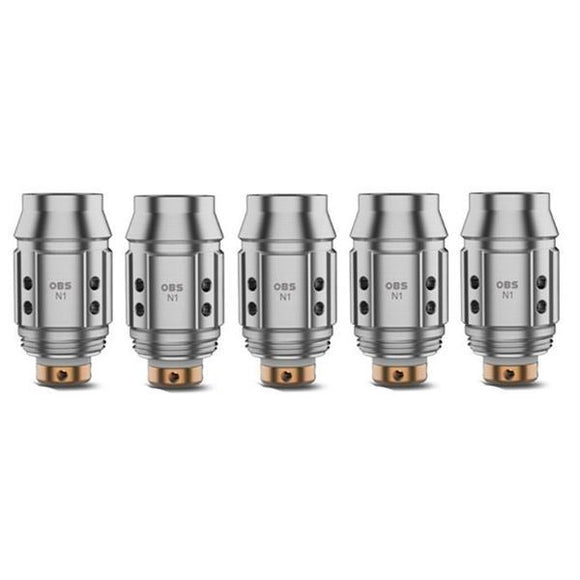 Vaping Products - OBS Cube Mini N1 Coil - 1.2 Ohm