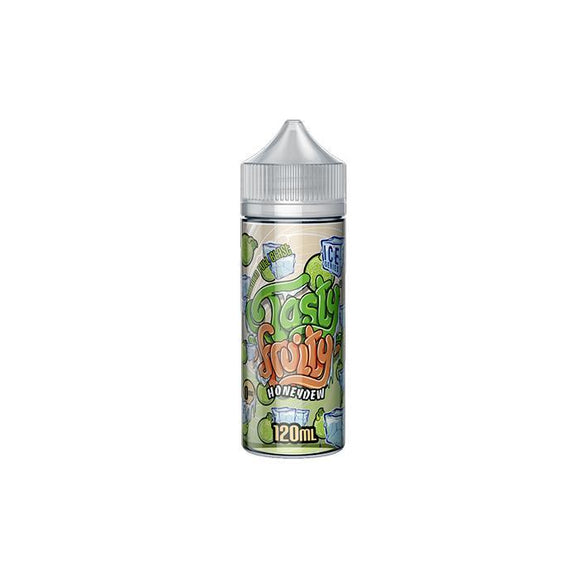 Vaping Products - Tasty Fruity ICE 100ml Shortfill 0mg (70VG/30PG)