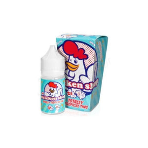 Vaping Products - The Chicken Shop 0mg 25ml Shortfill (70VG/30PG)