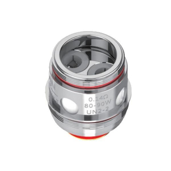 Vaping Products - Uwell Valyrian UN2 Mesh Coils 0.18 Ohm/ 0.14Ohm/ 0.16Ohm/ 0.32Ohm - 90-100W