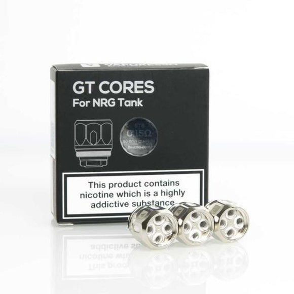 Vaping Products - Vaporesso GT Cores GT8 Coil 0.15 Ohm