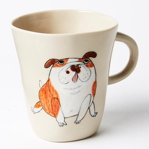 Buster Mug - Jones & Co