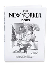 Load image into Gallery viewer, The New Yorker Notecards - Dogs