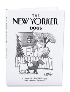 The New Yorker Notecards - Dogs