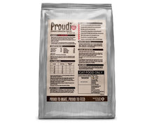 Load image into Gallery viewer, Proudi Raw Feeder's Kitchen - Roo & Beef for Cats - 1.2KG
