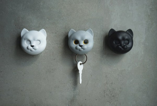 Neko Cat Key Holder