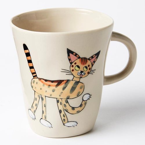 Zuzu Mug - Jones & Co