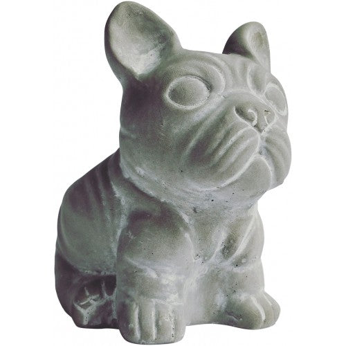 Frenchie Planter Pot