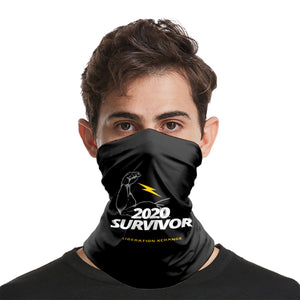 '2020 Survivor' Sports Gaiter