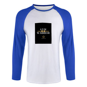 Men's Gym Warrior Classic Sweatshirt