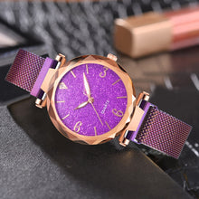 Load image into Gallery viewer, Rose Gold 2020 Luxury Sky Lady Wrist Watch