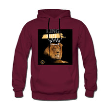 Load image into Gallery viewer, Men's 'KING SH!T' Hoodie