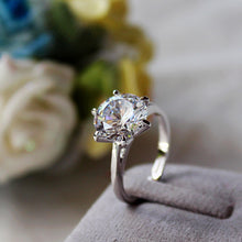 Load image into Gallery viewer, Crystal Special Occasion Fashion Rings