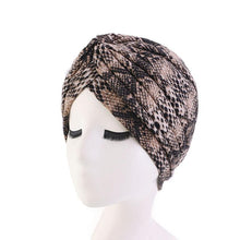 Load image into Gallery viewer, Women's Fashion Head-wrap Accessories