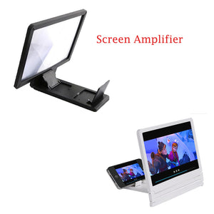 Smart Phone HD Screen Magnifier