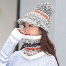 Load image into Gallery viewer, Women High Quality Knitted Beanies