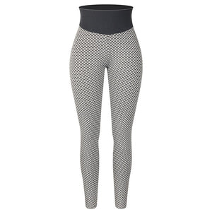 Women's Ruched Butt Lifting Yoga Pants