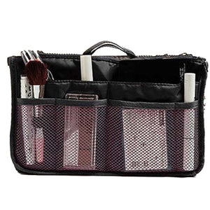 Women Nylon Travel Organizer