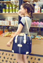 Load image into Gallery viewer, Women Fashion Rolling Suitcase